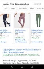 Google Shopping 1