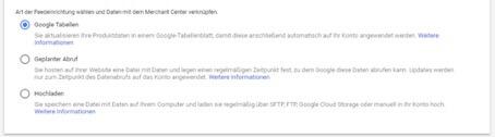 Sonderangebote mit Google 12