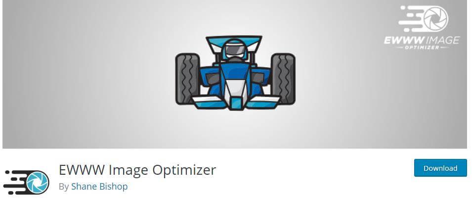 Eeew Image Optimizer